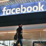 РКН пригрозил Facebook наложением оборотного штрафа