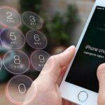 Как разблокировать iPhone и сменить пароль